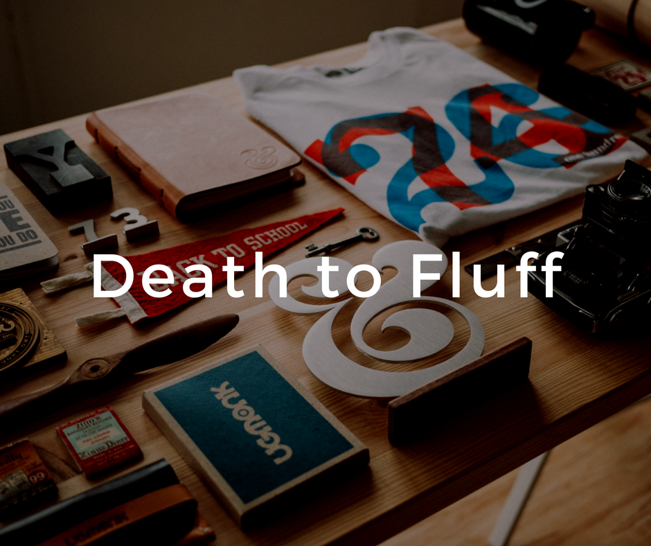 death to fluff selena vidya
