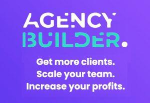 agency builder
